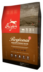 ORIJEN Dog Regional Red 13 kg