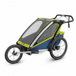 Thule Chariot Sport 2 Blue-Green