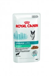 ROYAL CANIN URBAN ADULT WET 10 x 150g