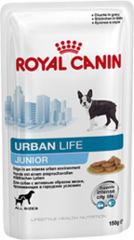 ROYAL CANIN URBAN JUNIOR WET 10 x 150g