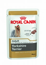 ROYAL CANIN YORKSHIRE 6x85g